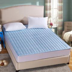 床垫床褥系列    磨毛加厚床垫 90x200cm 青瓷年代