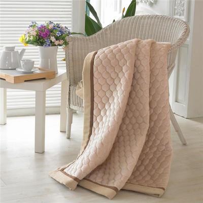床垫床褥系列    水貂绒床垫 120x200cm 浅驼