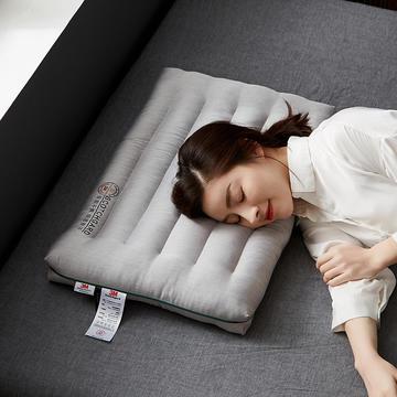 2021新款3M透气低枕枕头枕芯48*74cm/只