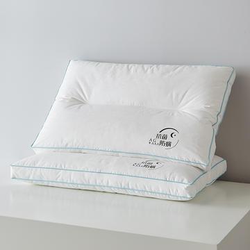 2021新款依沃珑防螨立体枕枕头枕芯