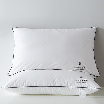 2021新款全棉抑菌因子枕枕头枕芯48*74cm/只