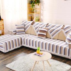 2016新款雪尼尔沙发垫半盖沙发巾坐垫厂家批发 50*50cm 灰色