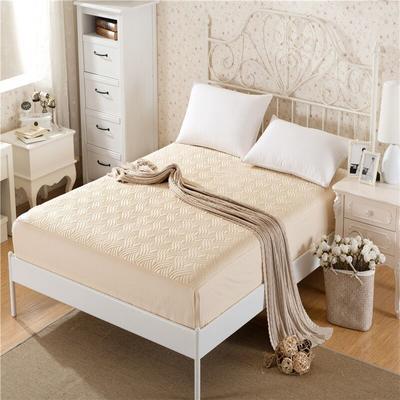 米色床褥 1.8米 米色
