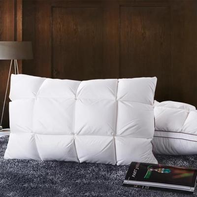 羽绒枕 枕芯一只