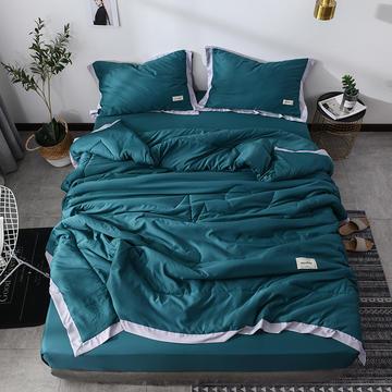 2019新款-水洗天丝单品床裙