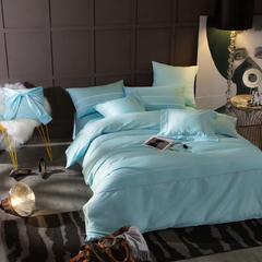 纯色长绒棉 1.5m(5英尺)床 组图
