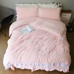 高级牛奶棉 1.5m(5英尺)床 1