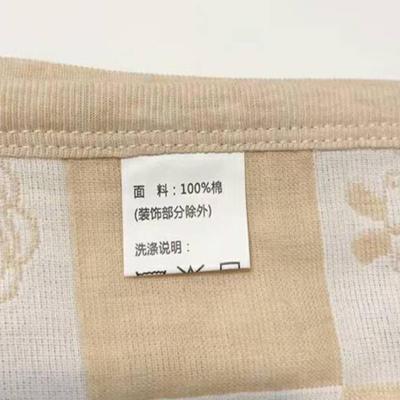 全棉宝宝多用款彩棉格子纱布浴巾毯 图片色