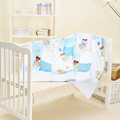 儿童春秋盖被婴儿毛巾纯棉六层棉纱新生儿巾被 免费招代理