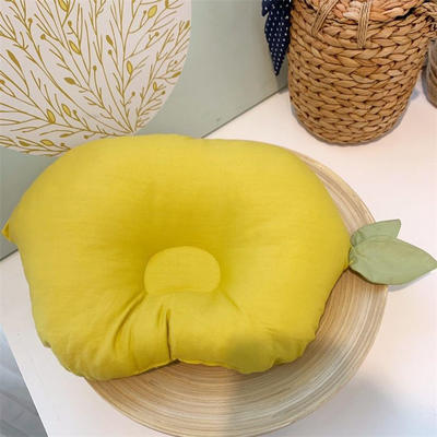 2019新款枕头 23*30cm 柠檬