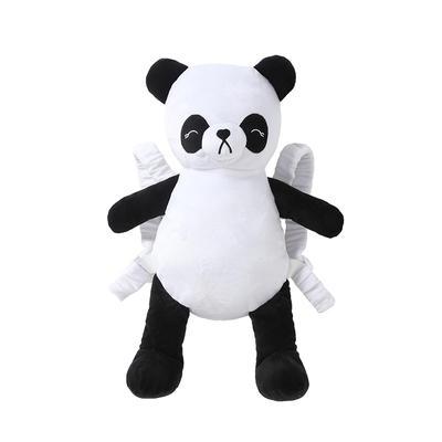 2019新款卡通防摔枕均码号 熊猫潘达
