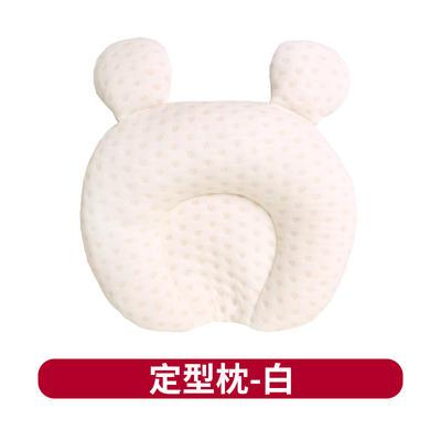 2019新款-恒温定型枕 其它 恒温定型枕(白)
