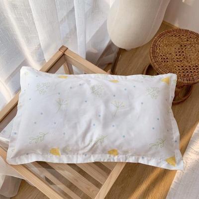 2019新款-婴幼儿全棉枕头(30x50cm) 其它 铃铛30*50cm(单枕套)