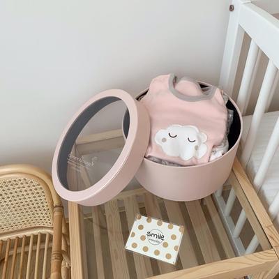 2019新款-云朵女宝款礼盒 均码 0-3个月