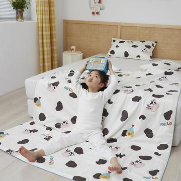 2021新款-60SA类长绒棉驱蚊儿童夏被