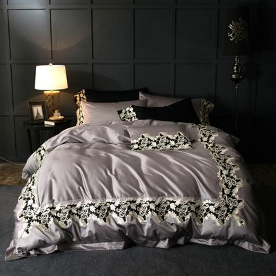 100S海岛棉高端刺绣系列 45*45刺绣方垫70/个 克里斯汀