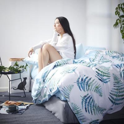 朵希曼2018新品丛林风系列全 1.2m(4英尺)床 1801150031千叶风情