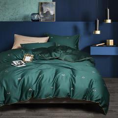 朵希曼新款60S数码印花长绒棉系列 1.5m(5英尺)床 时尚芭蕾