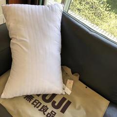 2018新款无印枕头 软枕
