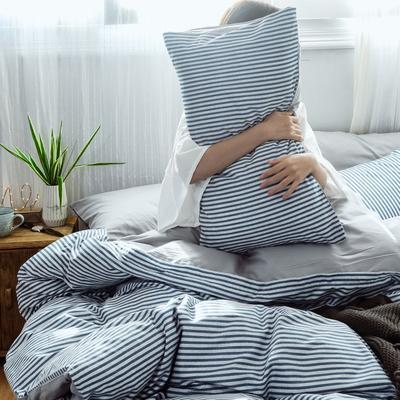 2020新款特价全棉系列四件套 1.5m床单款四件套 维西